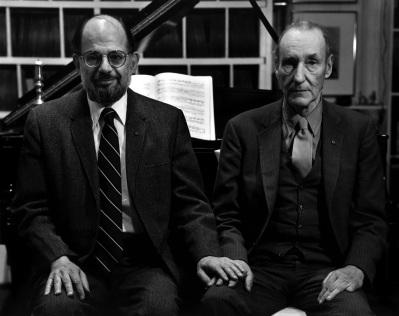 Ginsberg & Burroughs