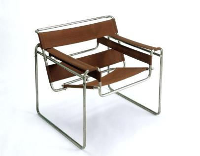 Wassily Chair by Breuer