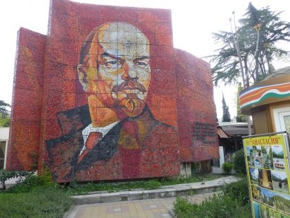 Big Brother Lenin